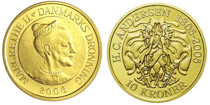dansk krona