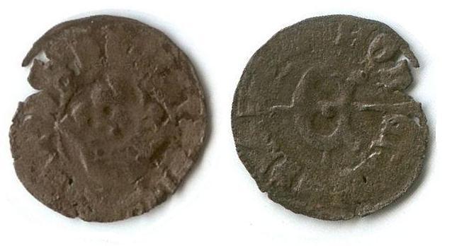 gamle danske sølvmønter
