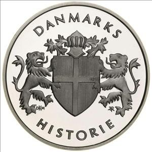 den danske historie
