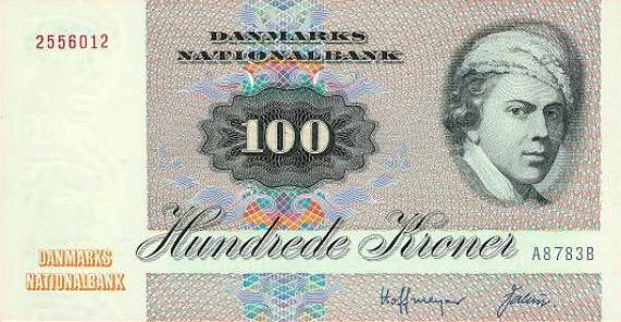 1000 kr seddel udgår