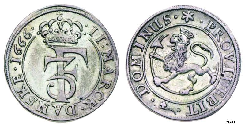 Frederik 3., Hede Norge 67